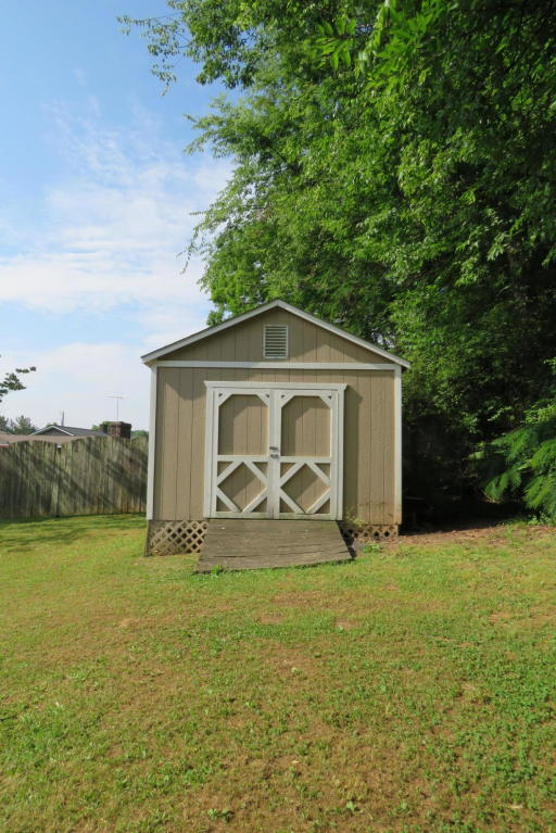 309 Nw Grove Ave, Cleveland, TN 37311