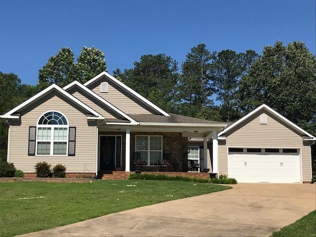 157 Roslyn Ln, Summerville, GA 30747