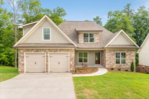 8367 Kayla Rose Cir, Ooltewah, TN 37363