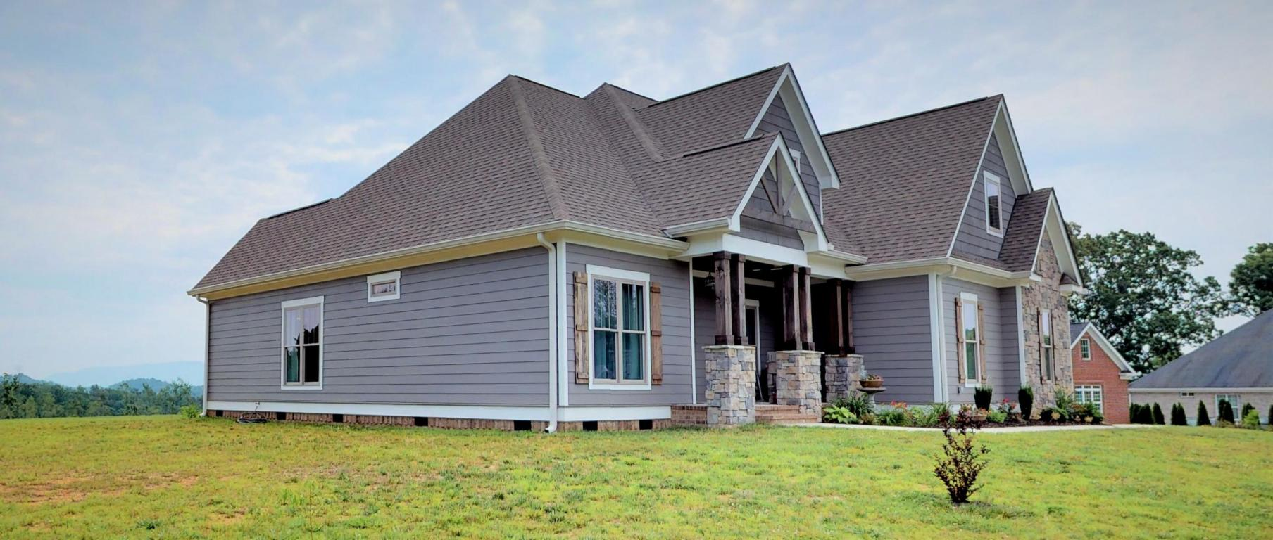 406 Ne Keystone Dr, Cleveland, TN 37312