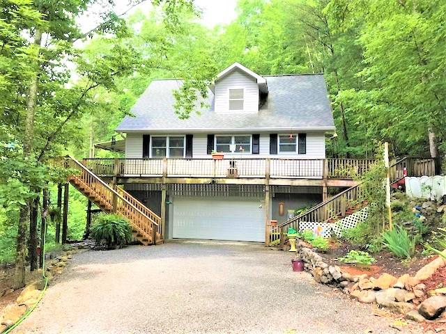 421 Woodcock Rd, Dunlap, TN 37327