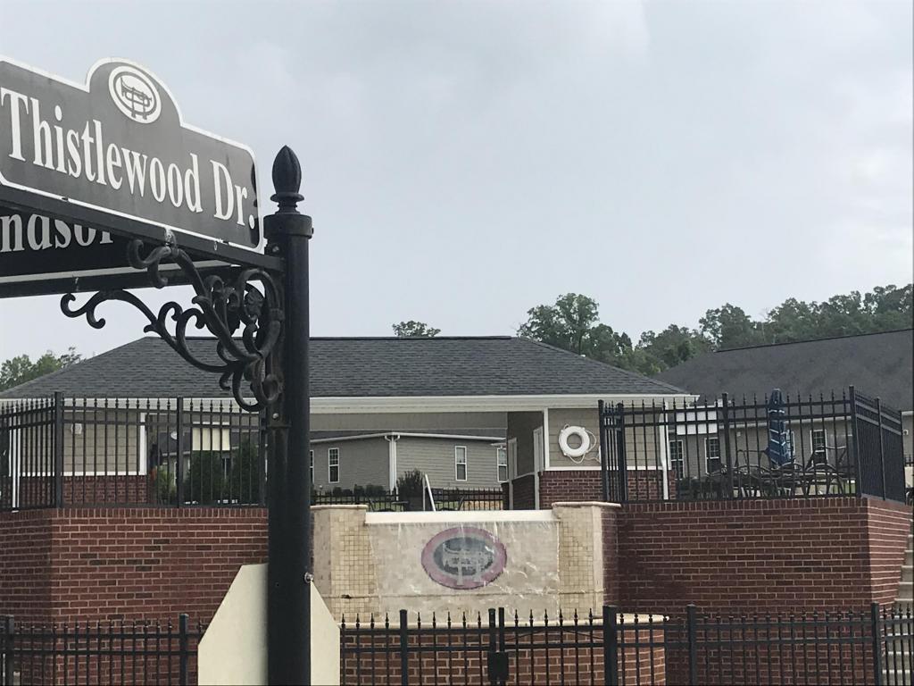 134 Thistlewood Dr, Ringgold, GA 30736
