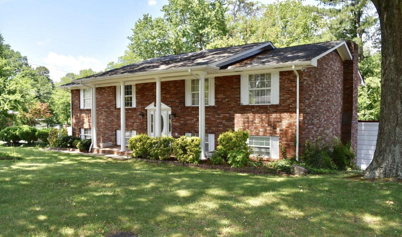 3608 Wiley Ave, Chattanooga, TN 37412