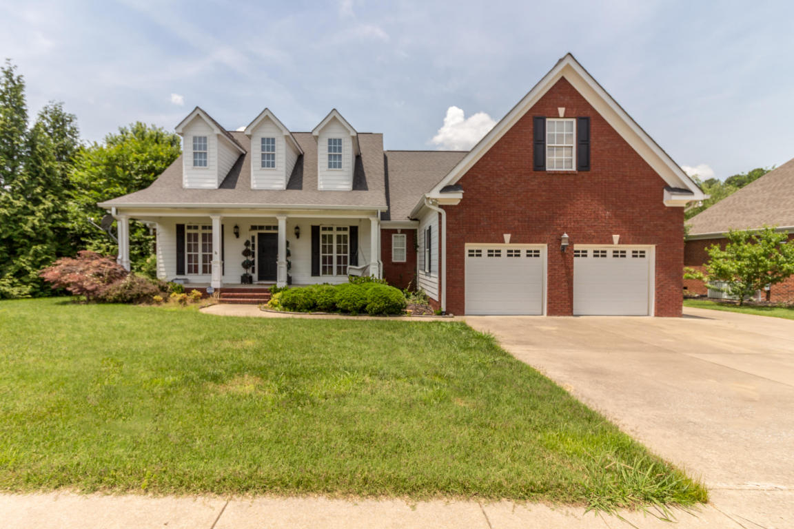 3235 Stillmeadow Ln, Ooltewah, TN 37363