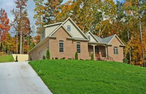 704 Pembridge Cir, Cleveland, TN 37312