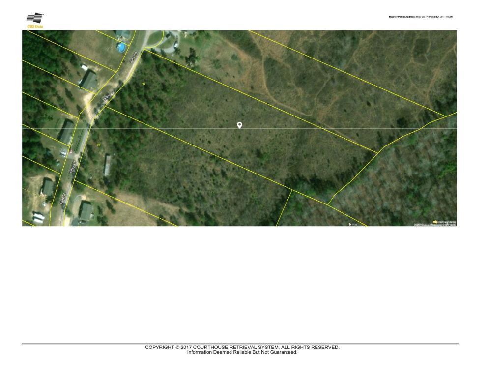 0 Riley Ln 40, Birchwood, TN 37308