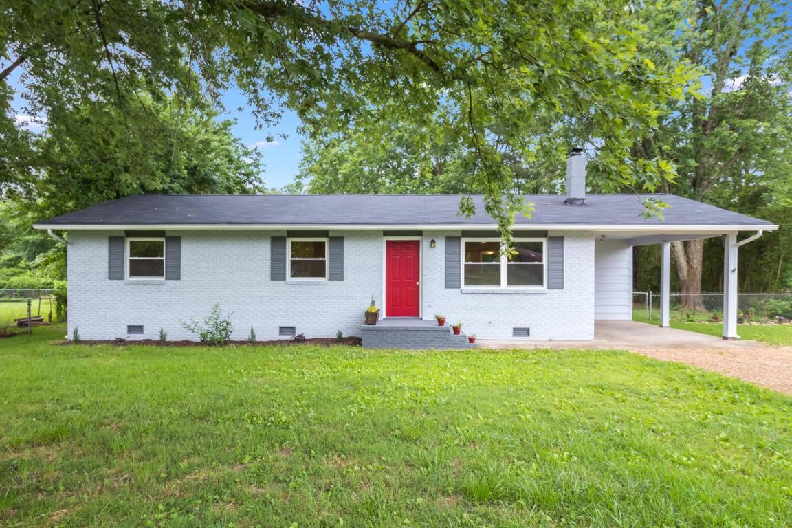 435 Hiawatha Cir, Chickamauga, GA 30707