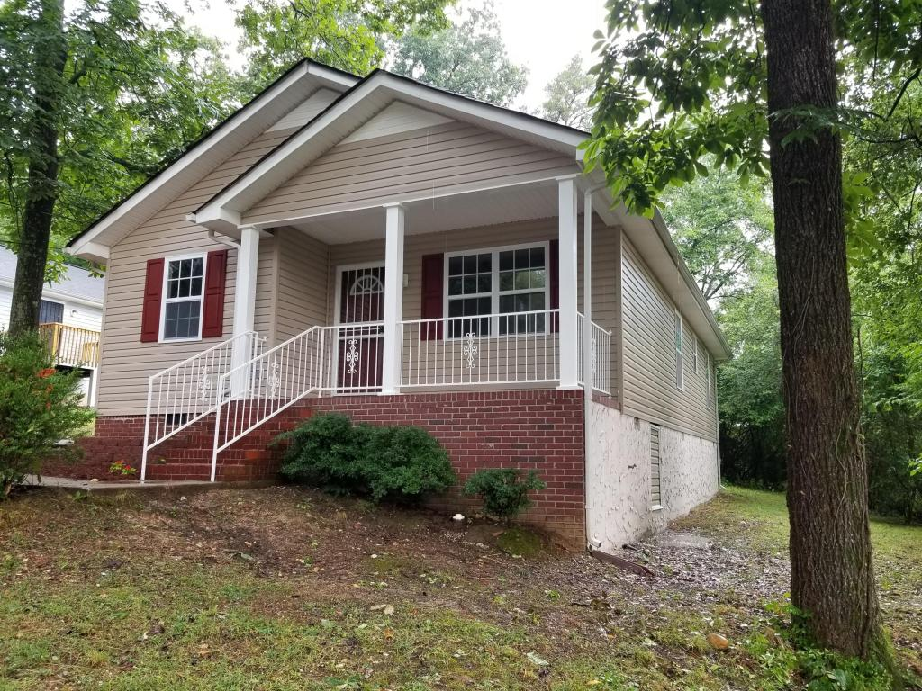 733 Sylvan Dr, Chattanooga, TN 37411