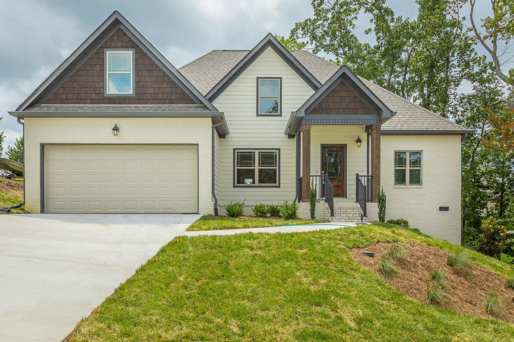1791 Nw Overdale Drive Nw Dr, Cleveland, TN 37312