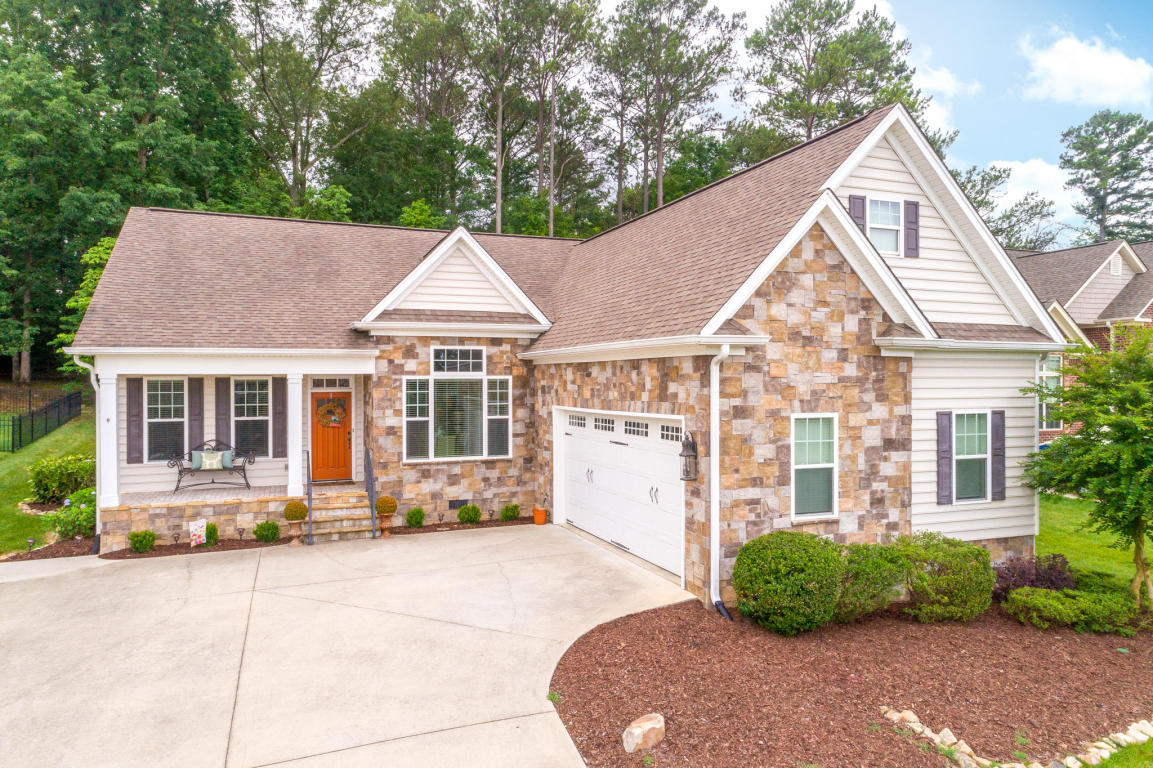 7850 Stepping Stone Ln, Ooltewah, TN 37363