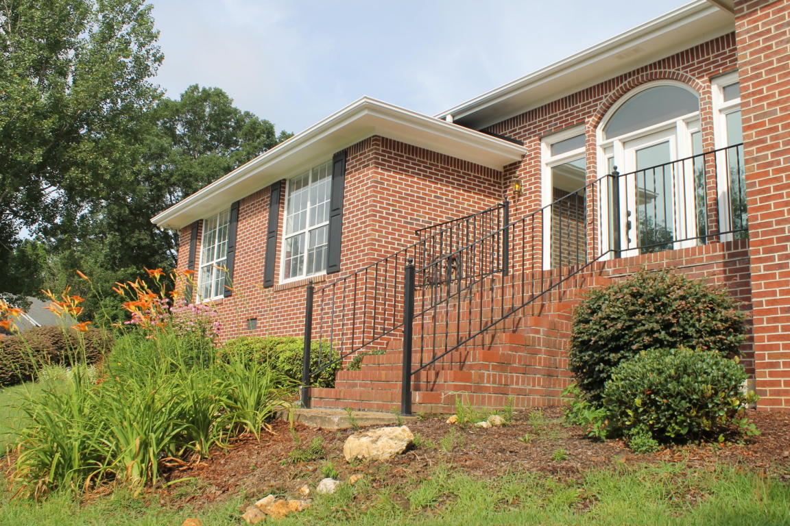 1709 Colonial Shores Dr, Hixson, TN 37343