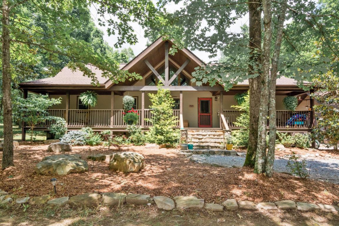 355 Two Lake Tr, Dunlap, TN 37327