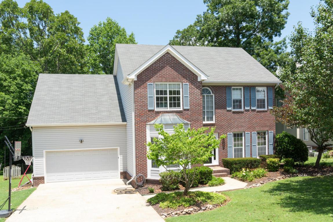 8411 Brandermill Ln, Chattanooga, TN 37421