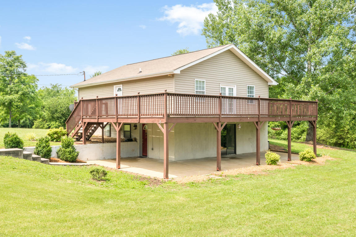 7820 Smith Rd, Georgetown, TN 37336