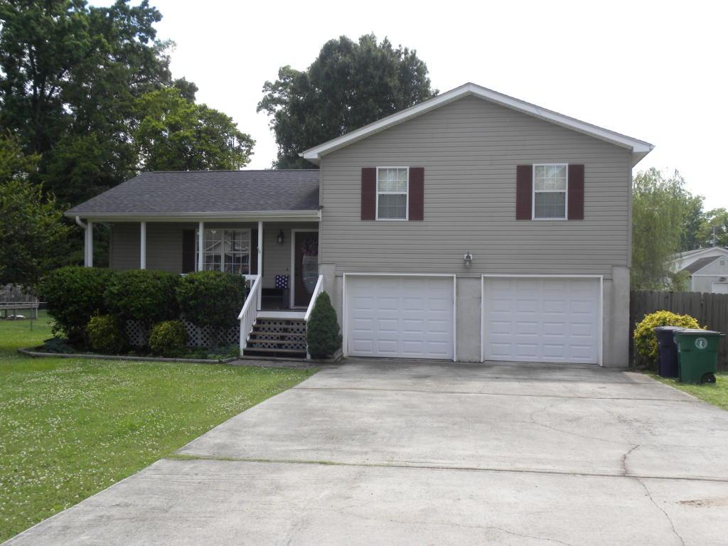 1520 Greenslake Rd, East Ridge, TN 37412