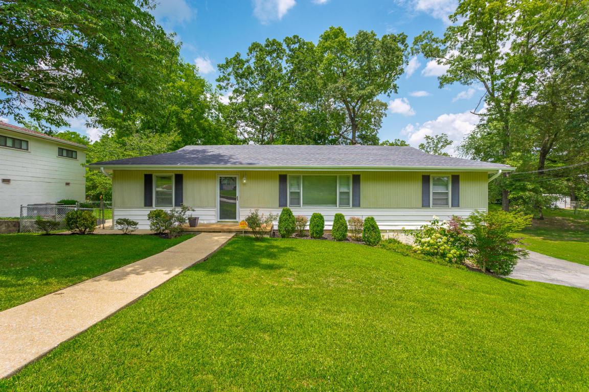 815 Munro Rd, Chattanooga, TN 37415