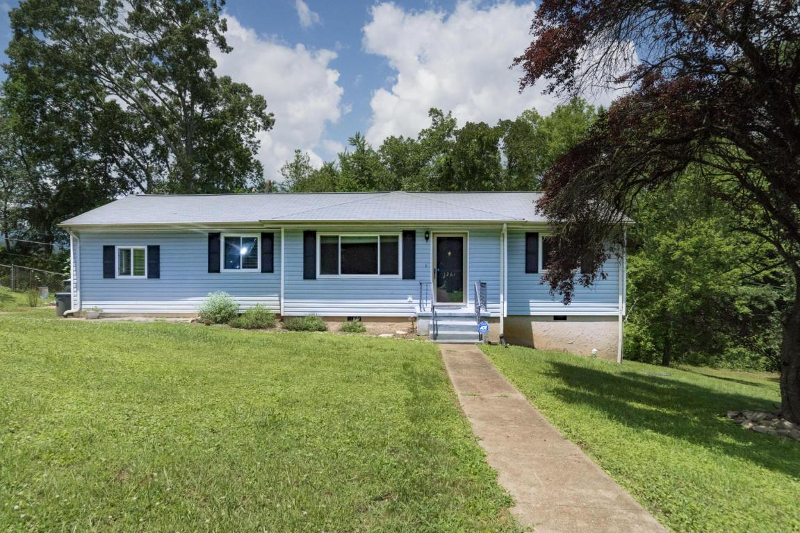 1261 Northern Hills Rd, Hixson, TN 37343