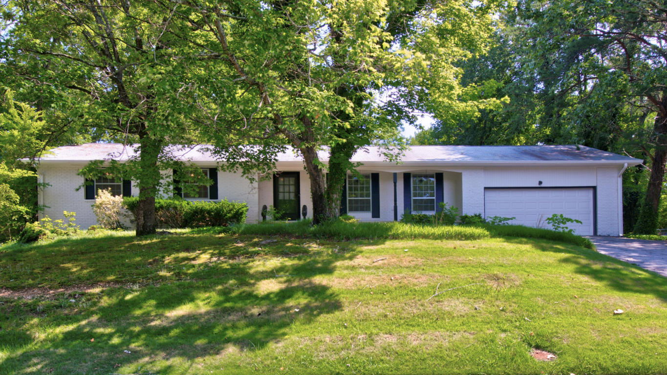 4819 Lone Hill Rd, Chattanooga, TN 37416