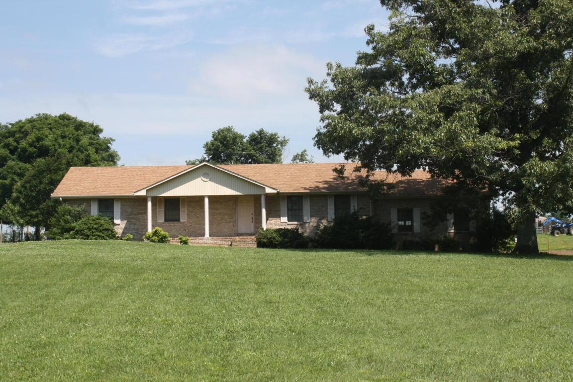 1076 Mcnabb Road Rd, Evensville, TN 37332