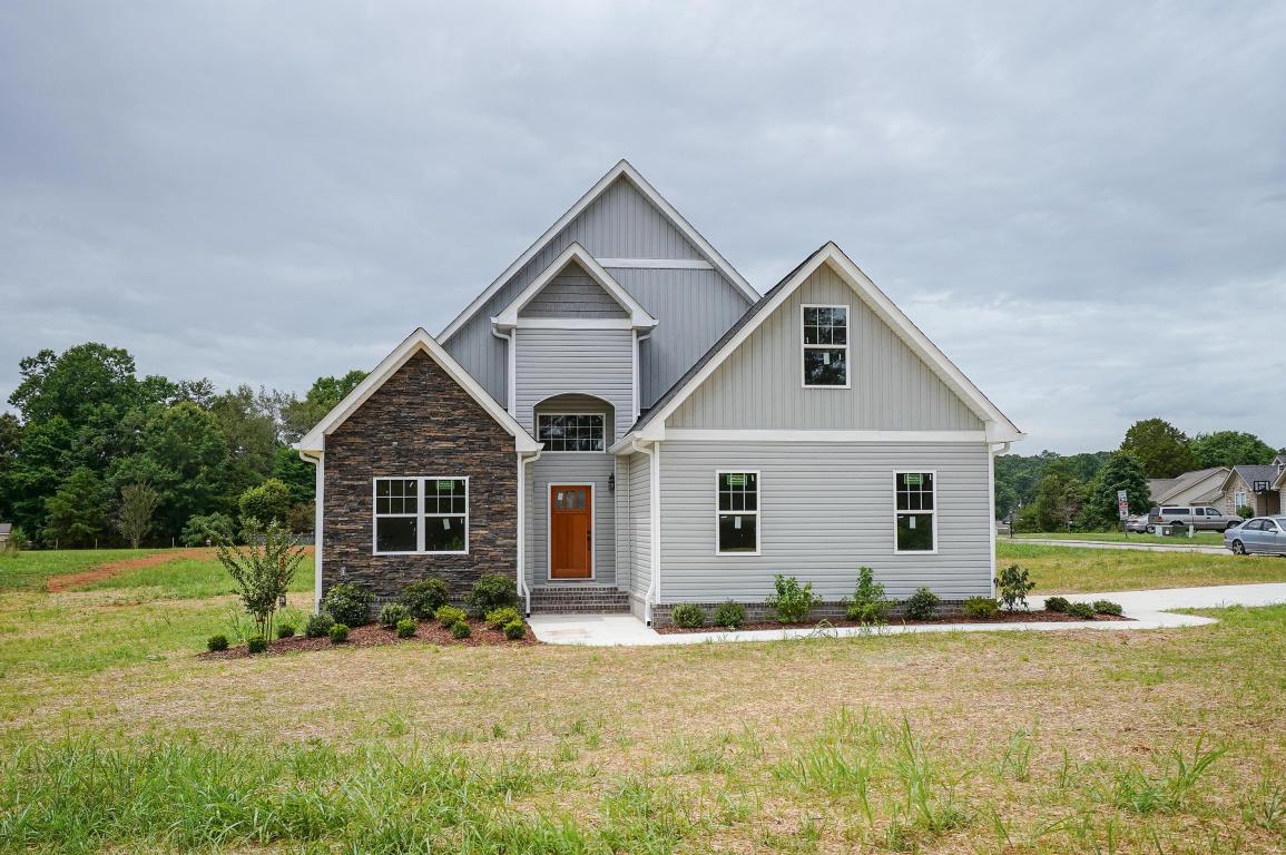 7882 Bacon Meadow Ln, Georgetown, TN 37336