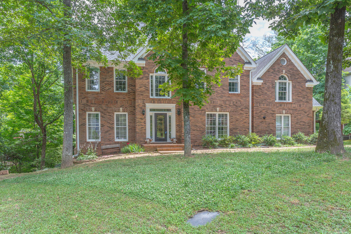 1912 Windy Oaks Ln, Hixson, TN 37343