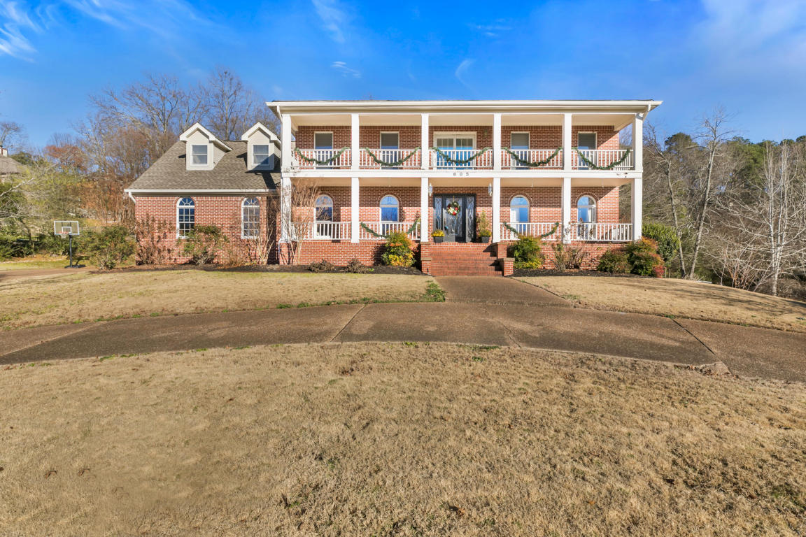 605 Hidden Forest Dr, Chattanooga, TN 37421