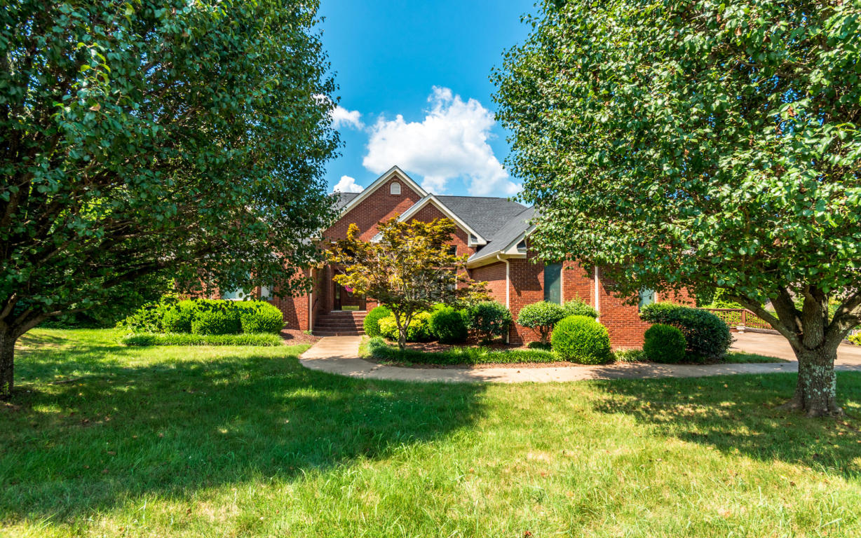 4719 Lake Forest Dr, Hixson, TN 37343