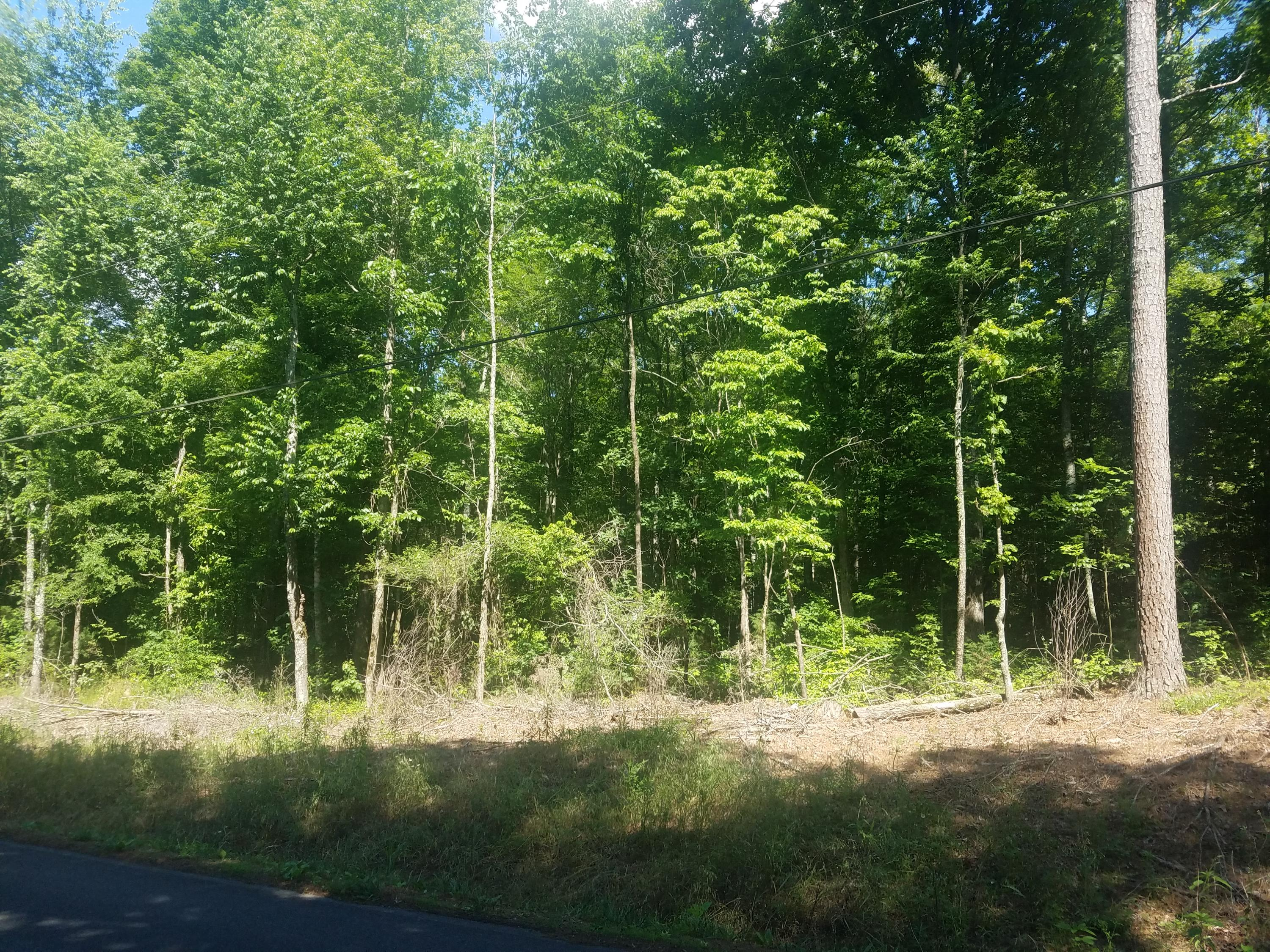 Tract 8 Old Freewill Rd, Cleveland, TN 37312