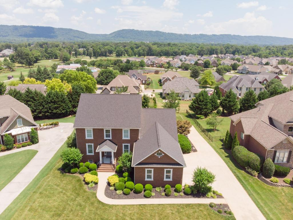 7474 Splendid View Dr, Ooltewah, TN 37363