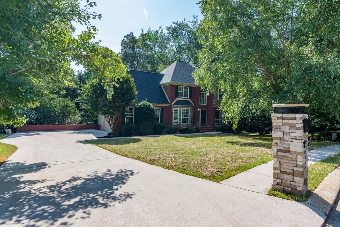 3080 Chapel Bend Dr, Hixson, TN 37343