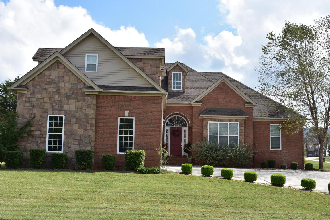 7720 Tranquility Dr, Ooltewah, TN 37363