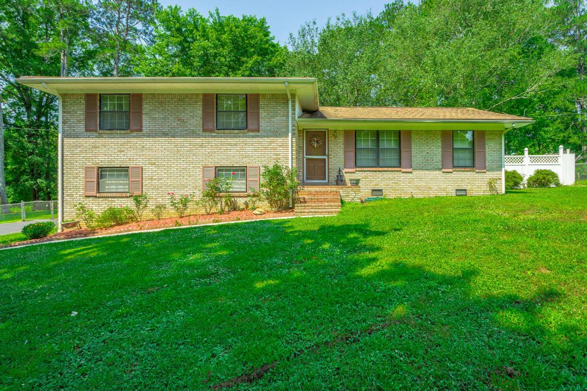 125 Park St, Chickamauga, GA 30707
