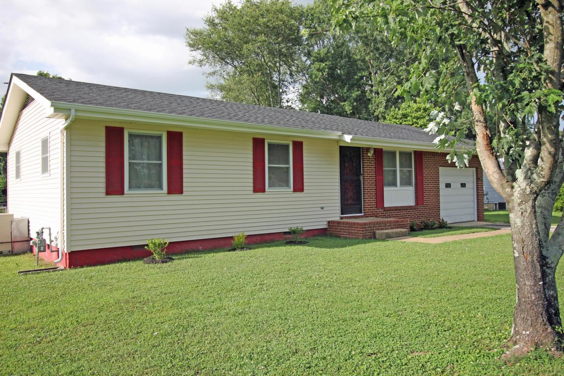 509 Pinewood Cir, Fort Oglethorpe, GA 30742