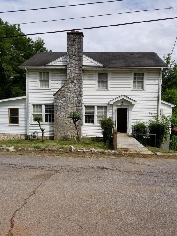 206 Ridge Ave, Chattanooga, TN 37404