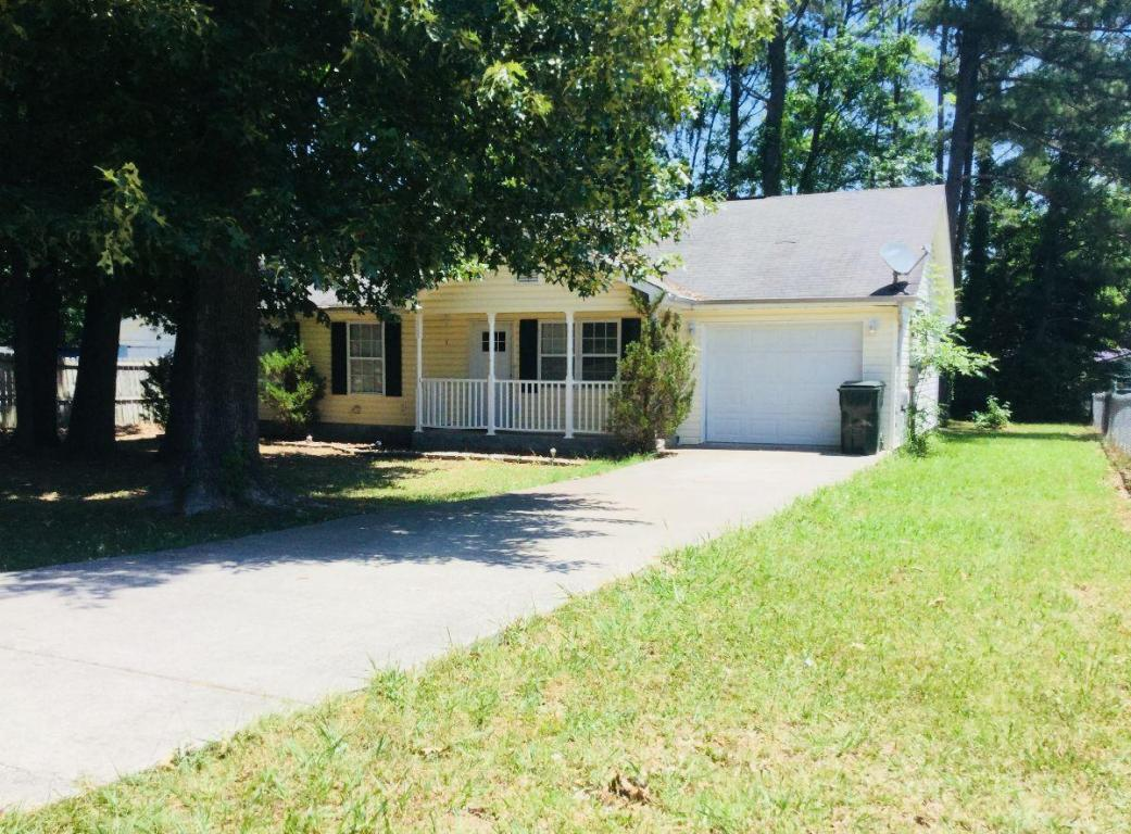 1812 Dixon St, Chattanooga, TN 37421