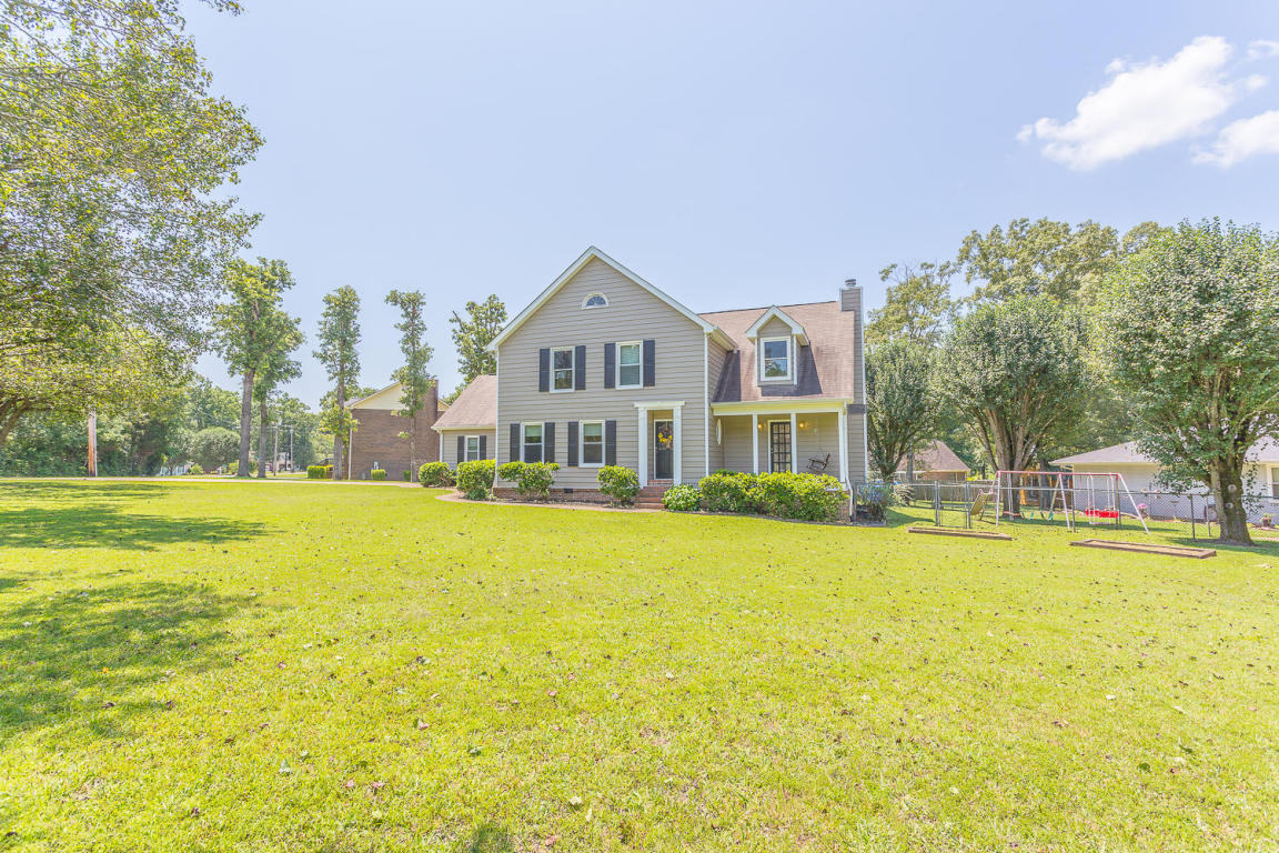 317 Mockingbird Ln, Fort Oglethorpe, GA 30742