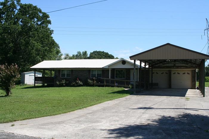 129 County Road 291, Bryant, AL 35958