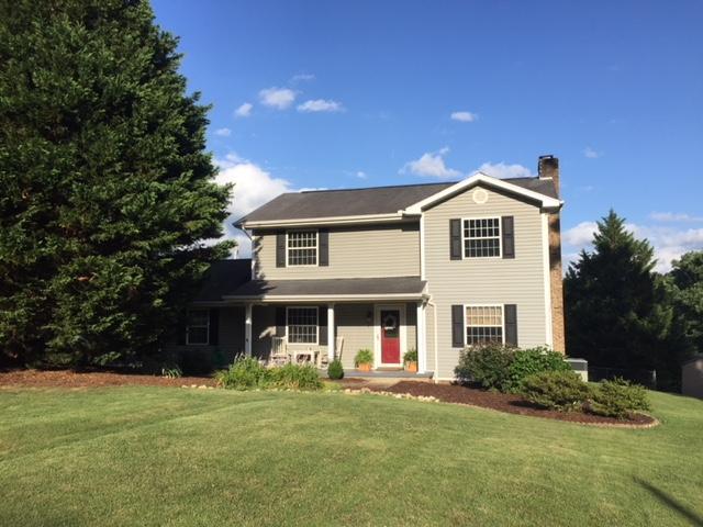 8310 Oak Forest Ln, Hixson, TN 37343