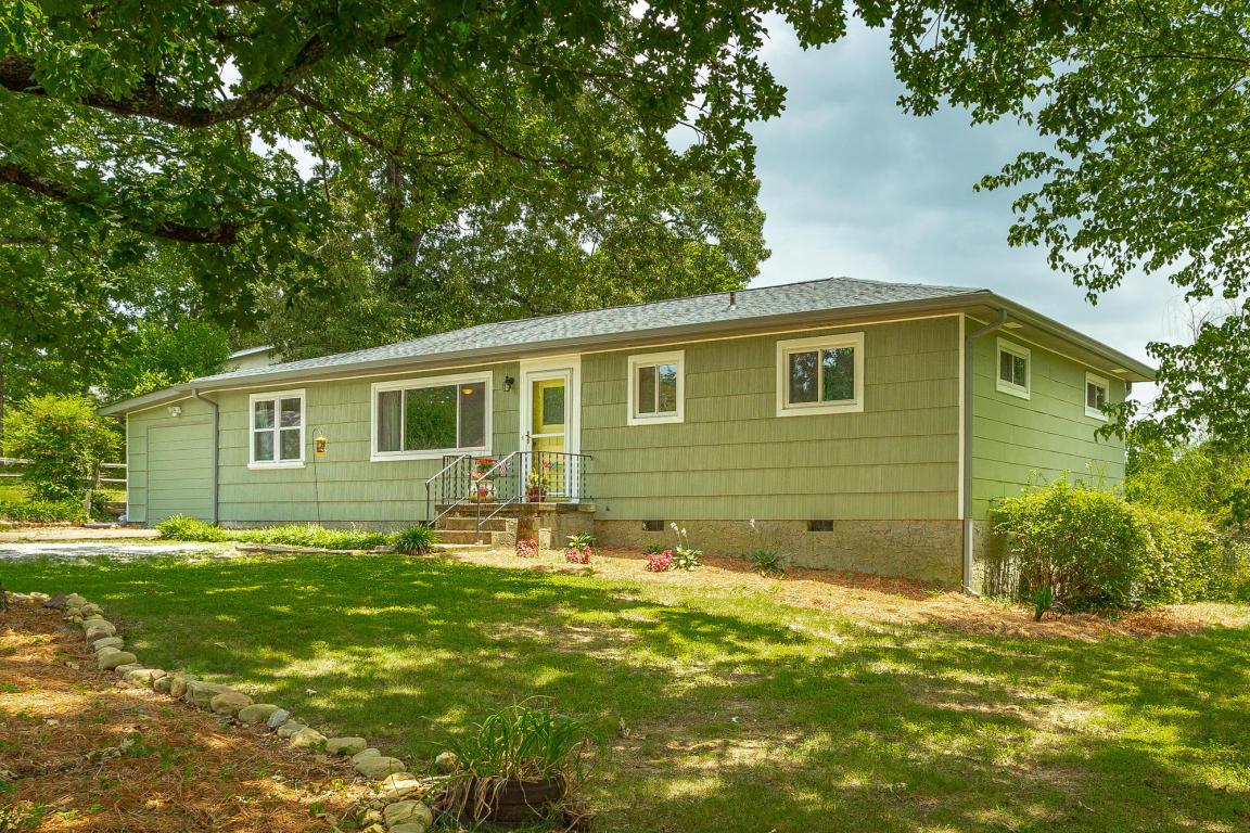 1202 Cranbrook Dr, Hixson, TN 37343
