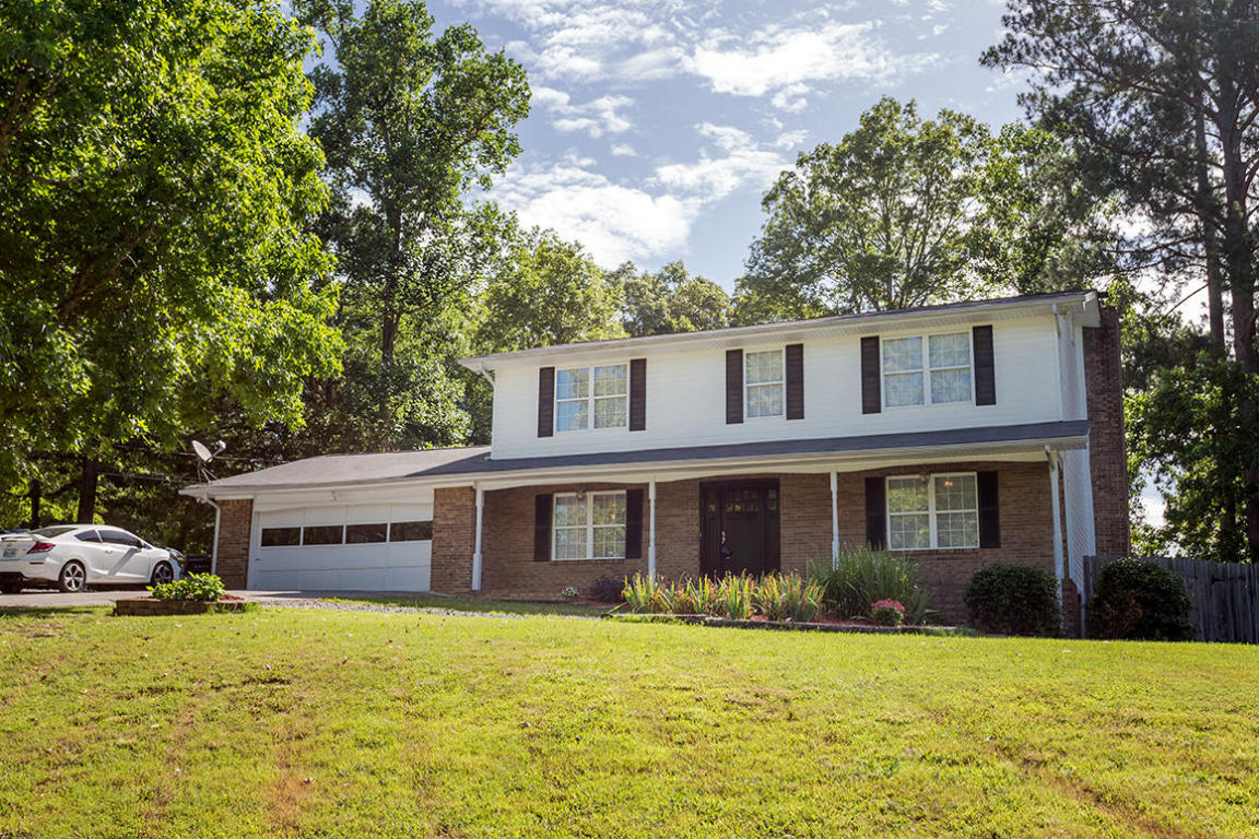 148 Nw Champion Dr, Cleveland, TN 37312
