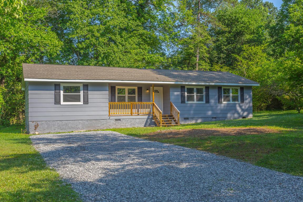 1628 Boss Rd, Chickamauga, GA 30707