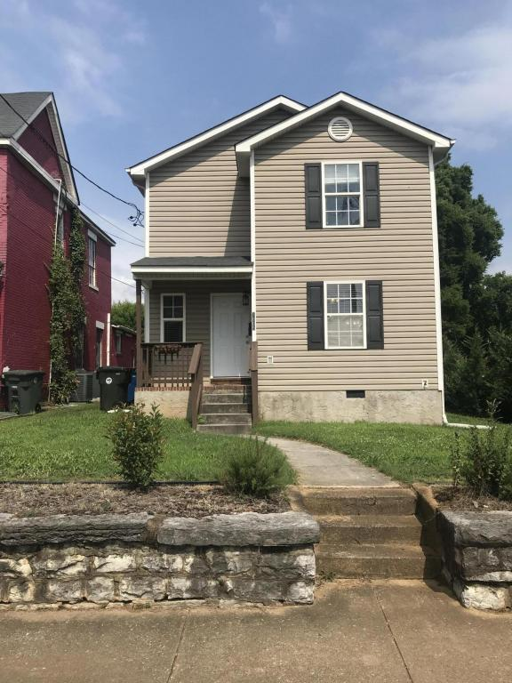 1605 Read Ave, Chattanooga, TN 37408