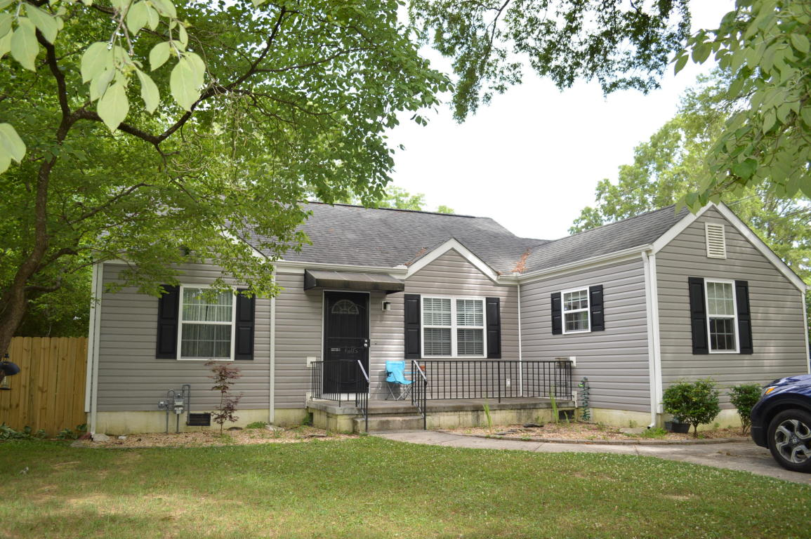 402 Sequoia Dr, Chattanooga, TN 37411