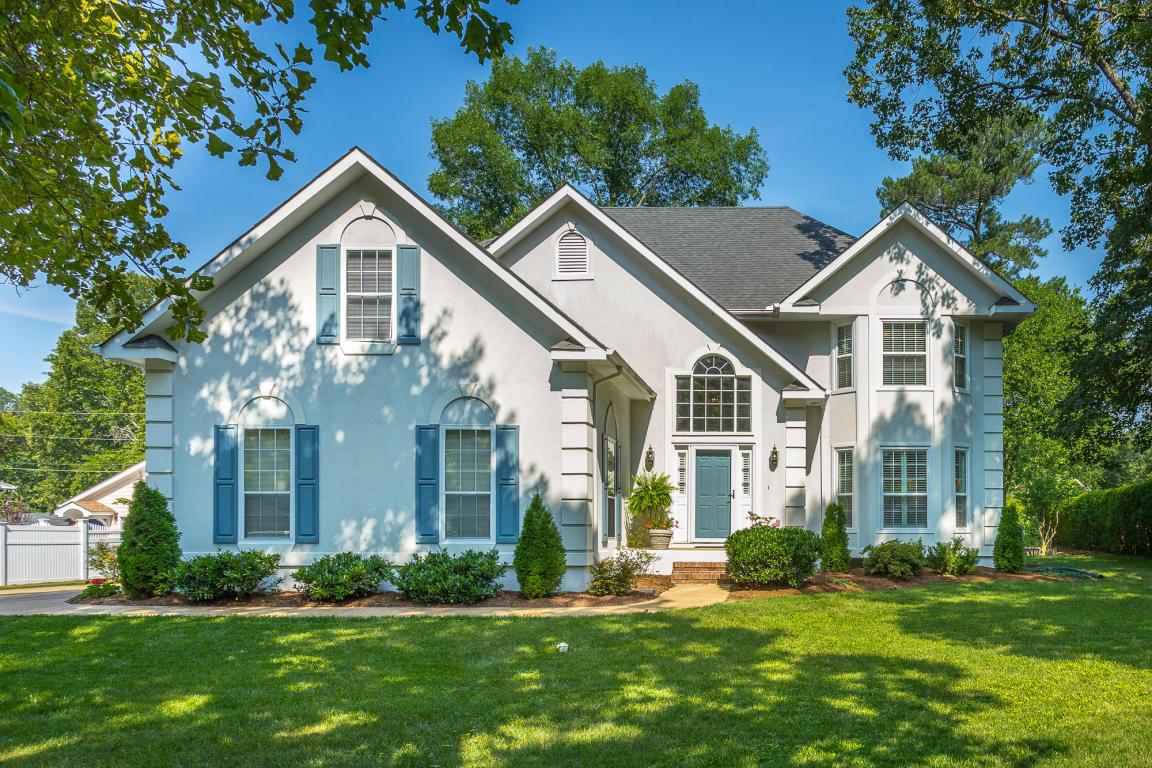 2255 Tristram Rd, Chattanooga, TN 37421