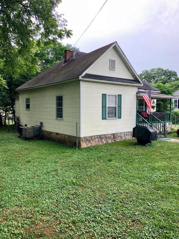 903 Crittenden Ave, Chickamauga, GA 30707