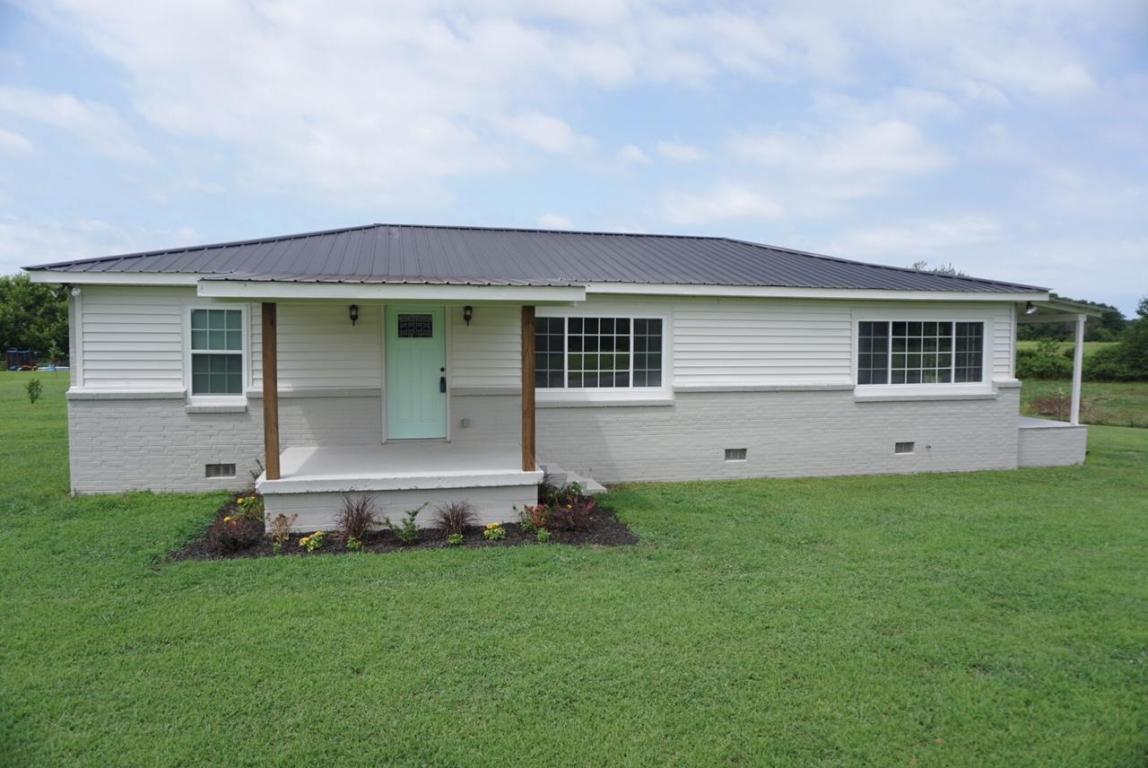 1214 County Road 291, Bryant, AL 35958