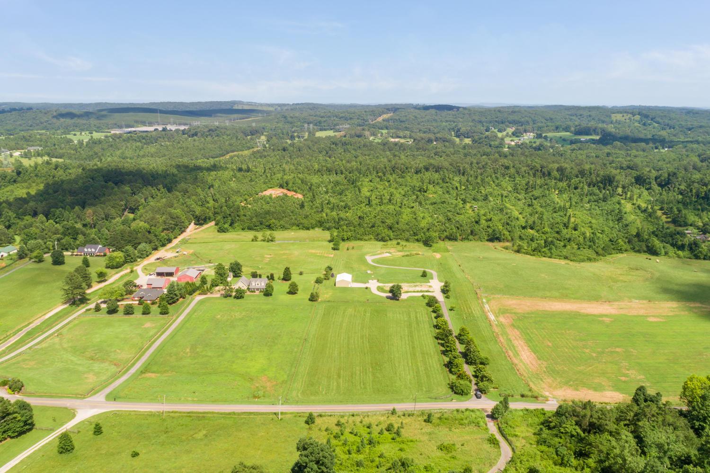 0 Sw Candies Creek Rd 6.7 Acres, Mcdonald, TN 37353