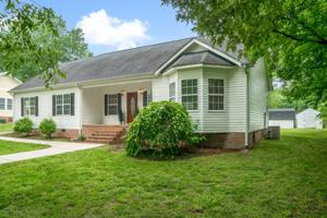 203 Wheeler Ave, Chickamauga, GA 30707