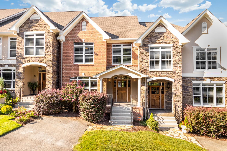 208 Shady Ridge Ln, Chattanooga, TN 37405