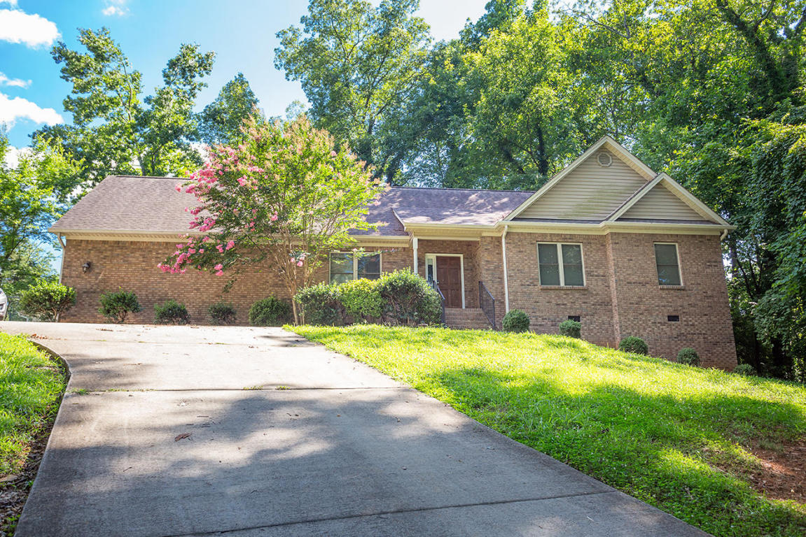 921 Nw Steed St, Cleveland, TN 37311